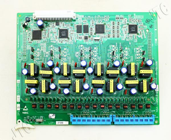 NEC IP1D-16ESIU-PR2 16回線ESIユニット