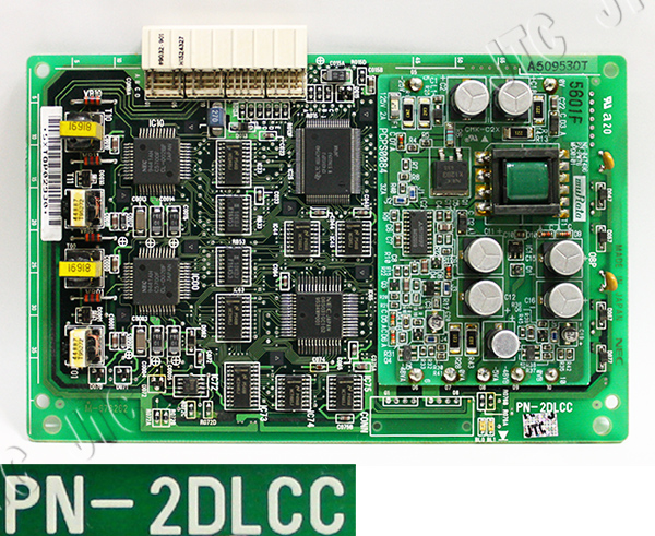 NEC PN-2DLCC 2回線デジタルラインパッケージ