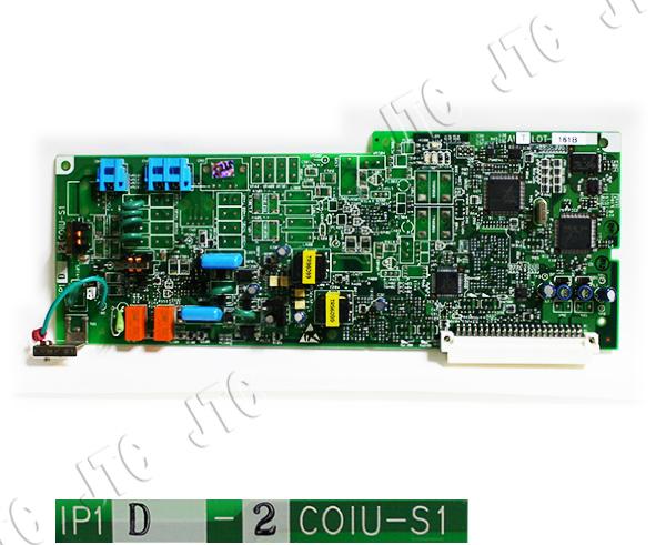 NEC IP1D-2COIU-S1 アナログ局線ユニット