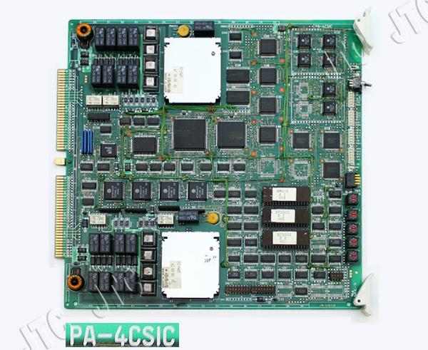 NEC PA-4CSIC 4回路BSインタフェースC