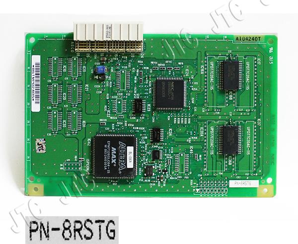 NEC PN-8RSTG 8回線レジスタセンダ