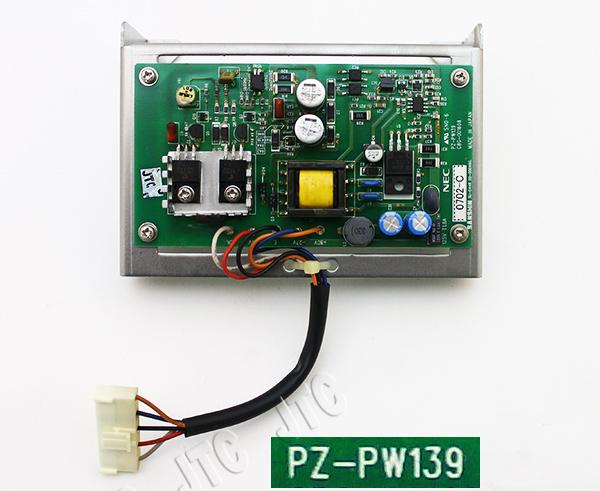 NEC PZ-PW139