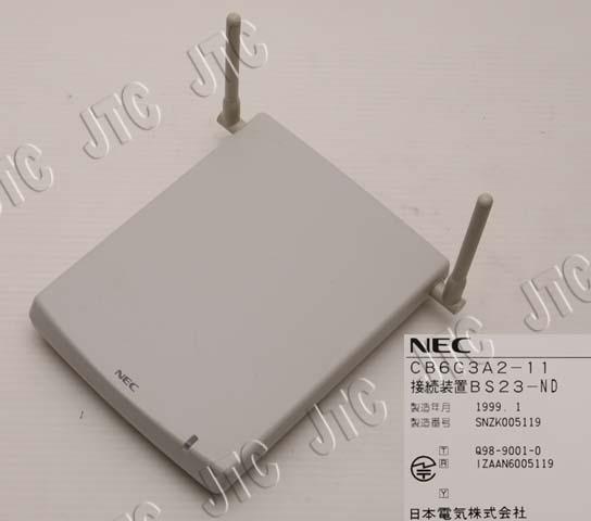 CB6G3A2-11 接続装置BS23-ND