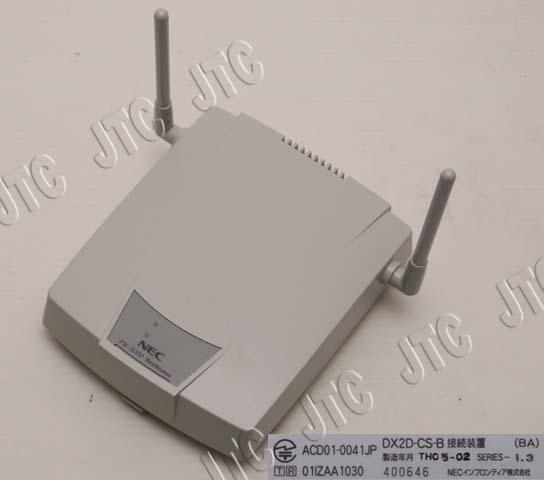NEC DX2D-CS-Bセツゾクソウチ(BA) CS-B接続装置