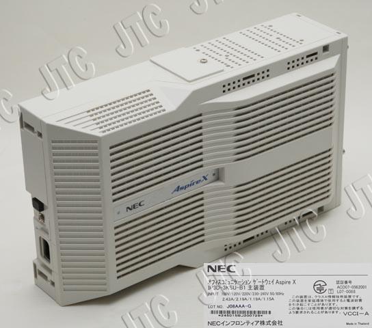 NEC IP3D-3KSU-B1 基本モジュール
