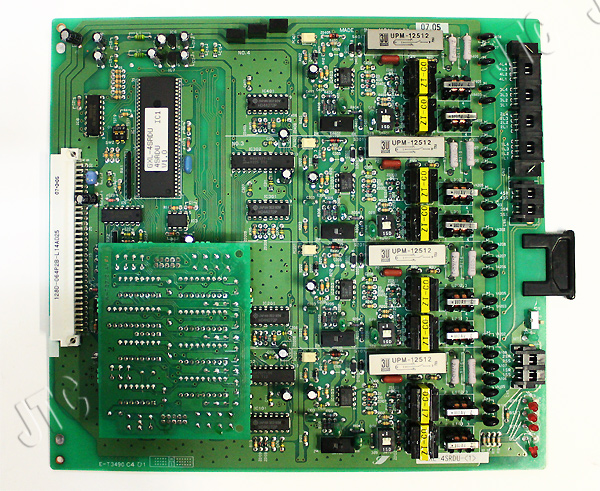 NTT GXL-4SRDU-<1> 4SRD専用線ユニット