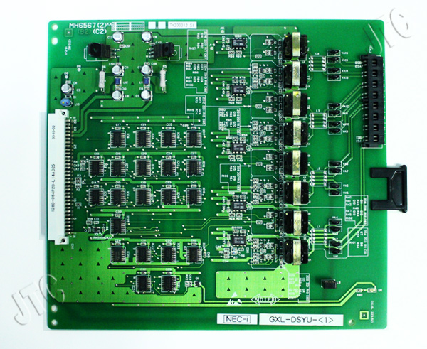 GXL-DSYU-<1> DCL用同期信号ユニット