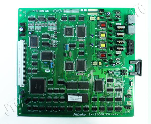 IX-2ICOB/EU-(1) 2INS64内/外線ユニット