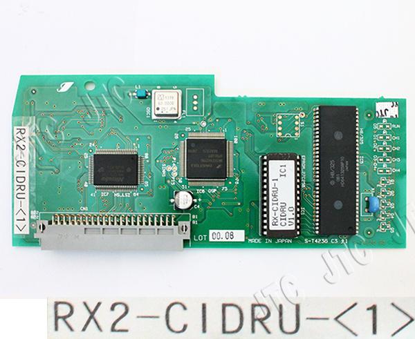 NTT RX2-CIDRU-(1) 発IDレシーバユニット「1」