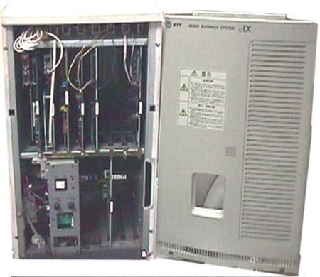 IX2S-ME-(1) Sタイプ主装置