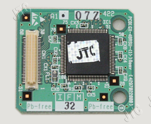 NTT GX-4BRSU-(1) 4chブロードバンドルーターサブユニット-「1」