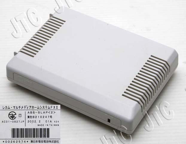 ABS-SLAP(2) 単体電話機接続アダプタ