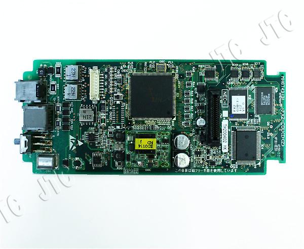 NTT FX2-COU(I)(2) ISDN用外線ユニット「2」