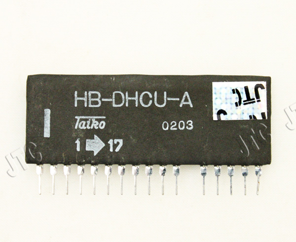NTT HB-DHCU-A ドアホン制御ユニットA