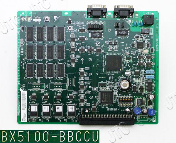 沖電気 oki BX5100-BBCCU EX100用BBCCUパッケージ