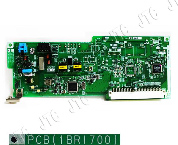 サクサ(SAXA) PCB(1BRI700) 1回線ISDN回線ユニット