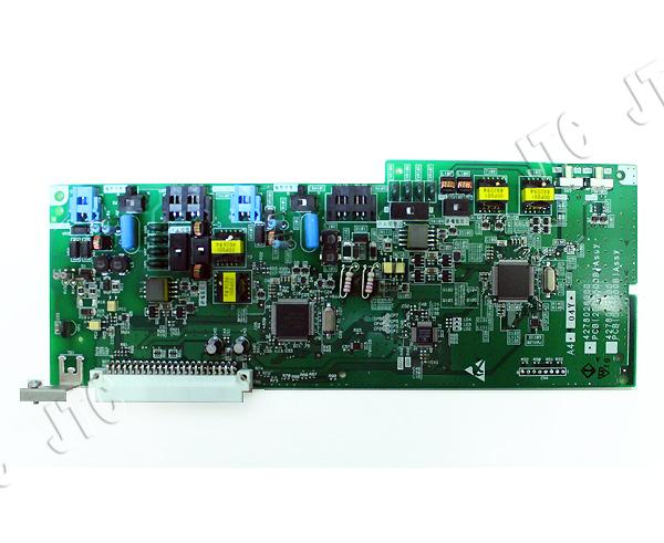 サクサ(SAXA) 2DDO500B 2デジタル局線増ユニット