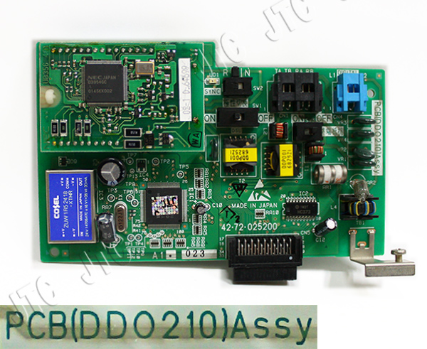 DDO210 1デジタル局線増ユニット