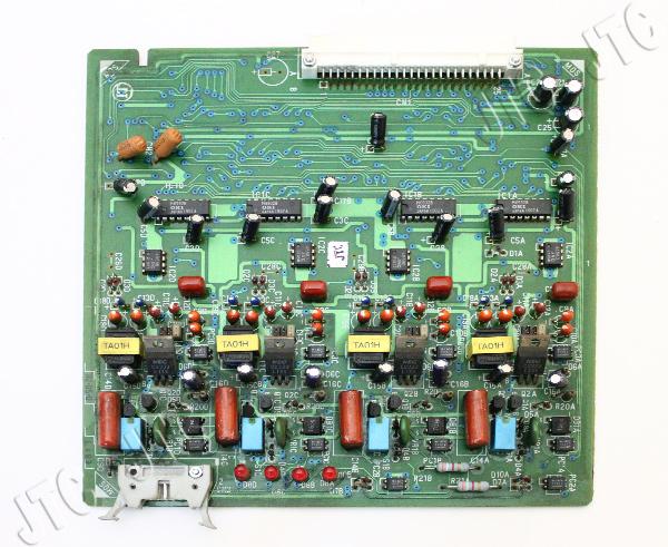 沖電気 DT-4DCO-LC 内線ユニット