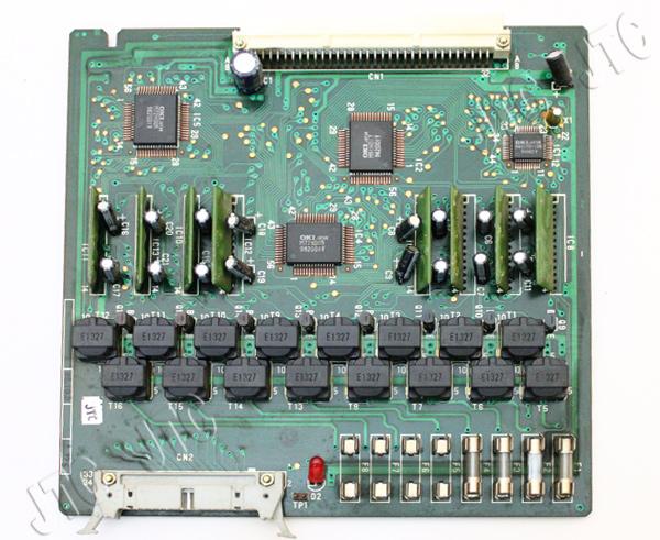 沖電気 DT-8KLC-L 8内線ユニット