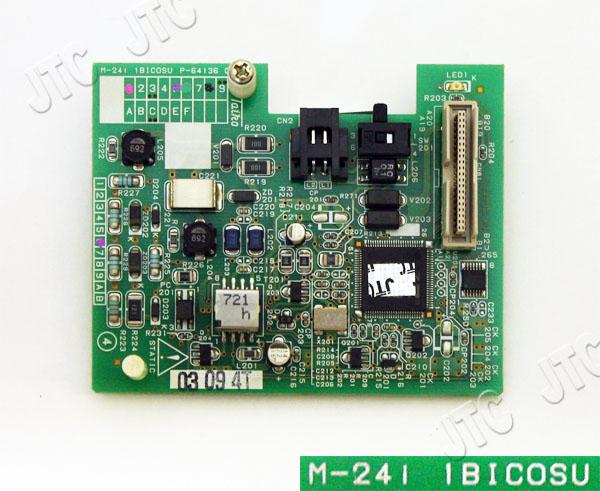 大興 M-24i 1BICOSU INSネット64回線ユニット1回線用