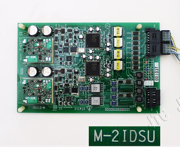 大興 M-2IDSU DSUユニット(2回線)