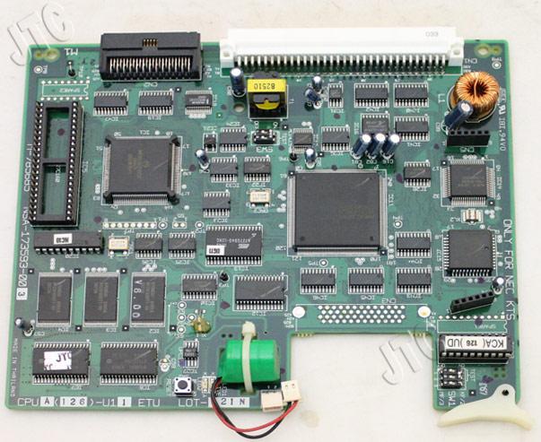 CPUA( )-U11 ETU CPUAユニット