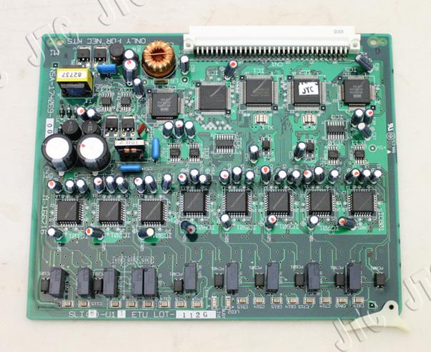SLI(8)-U11 ETU SLIユニット (8L)