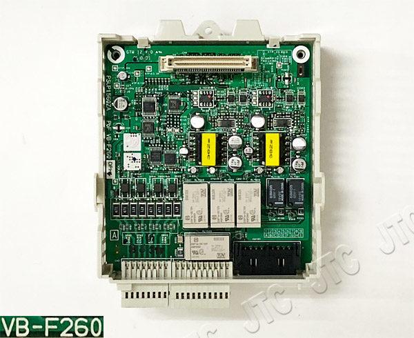 Panasonic VB-F260 ドアホンユニット