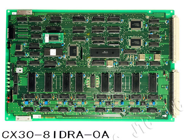 HITACHI CX30-8IDRA-0A 日立 CX30 8回路ID受信器A