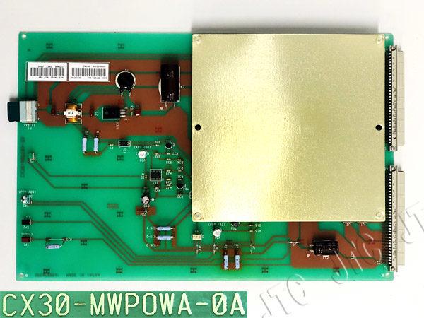 HITACHI CX30-MWPOWA-0A 日立 CX30 メッセージ電源ユニットA