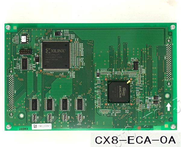 HITACHI CX8-ECA-0A 日立 CX8 エコーキャンセラA