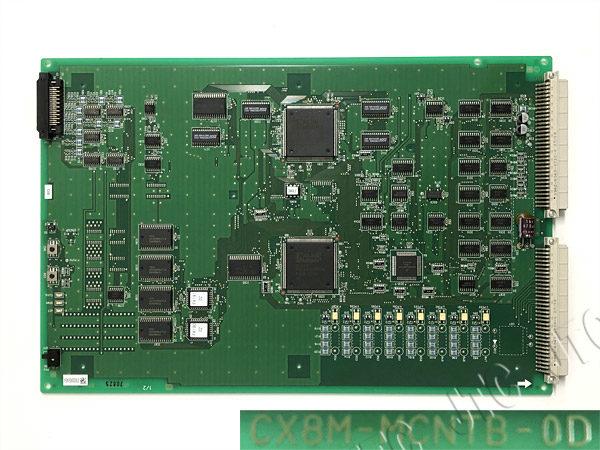 HITACHI CX8M-MCNTB-0D 日立 CX8M モジュールコントローラB
