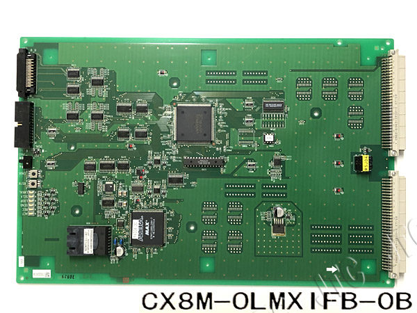 HITACHI CX8M-OLMXIFB-0B 日立 CX8M 光回線多重インターフェイスB
