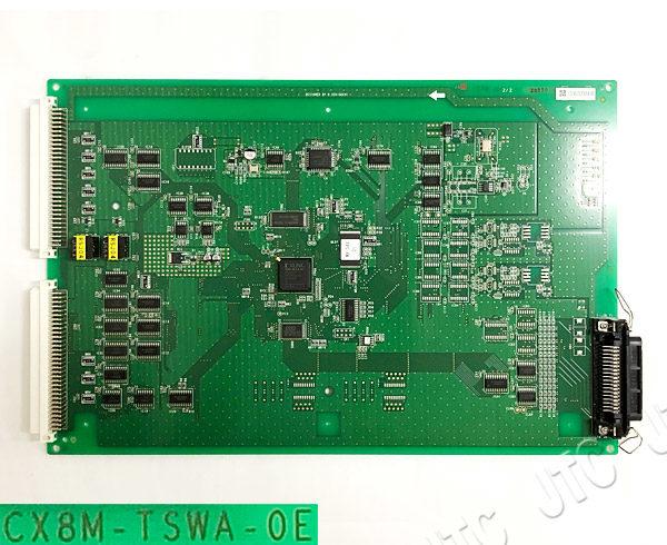 HITACHI 日立 CX8M-TSWA-0E CX8M 時分割スイッチA