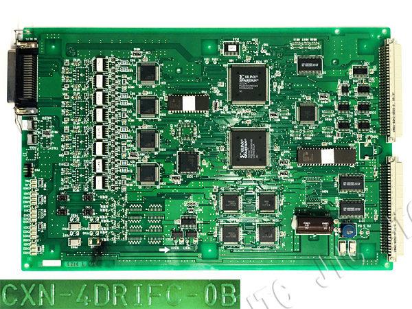 HITACHI CXN-4DRIFC-0B 日立 CX8000/CX9000 M型 事業所用PHSユニット