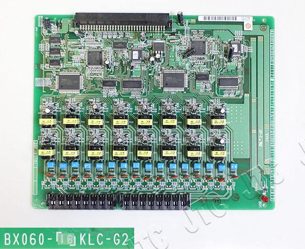 沖 BX060-16KLC-G2 OKI 16回線デジタル多機能内線ユニット2