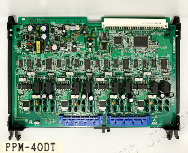 NTT PPM-4ODT 4OD/SLD回路