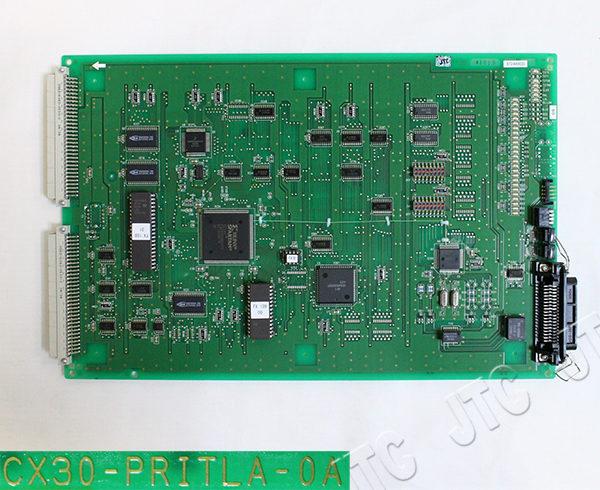 日立 CX30-PRITLA-0A CX30 一次群インターフェイス局線/内線回路A