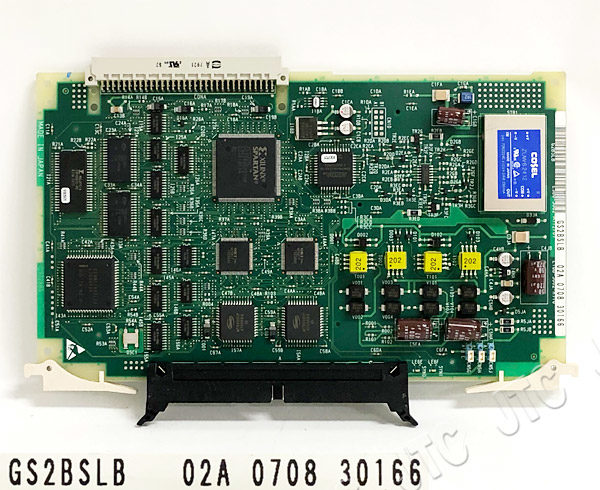 富士通 FC1350BA1 2回線BS制御用品