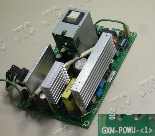 NTT GXM-POWU-(1) 基本電源トランス