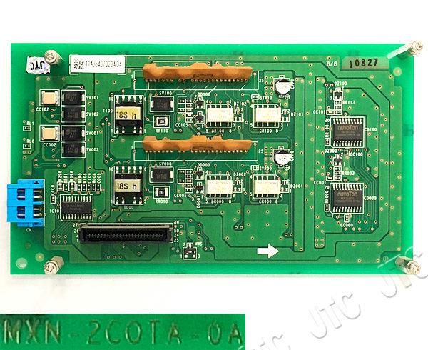 HITACHI 日立 MXN-2COTA-0A 2回路局線トランクA