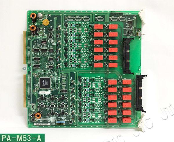 NEC PA-M53-A 12回線夜間自動切替パッケージ