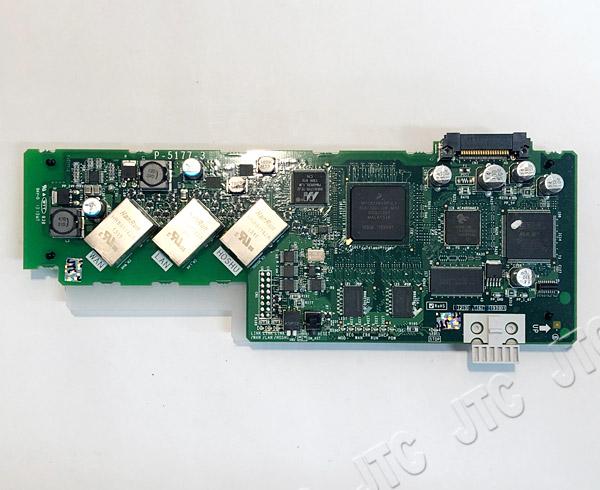 HITACHI 日立 ET-4IPCOI-iF 4チャネルIP電話インターフェース(iF)