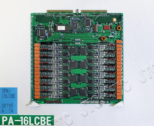 NEC SPA-16LCBE 16ラインアナログ電話インターフェイスカード