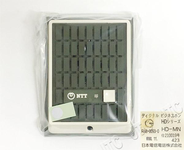 NTT HD-MN ドアホン