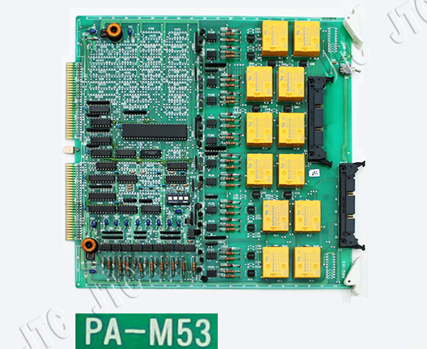 NEC PA-M53 12回線障害時自動切替パッケージ