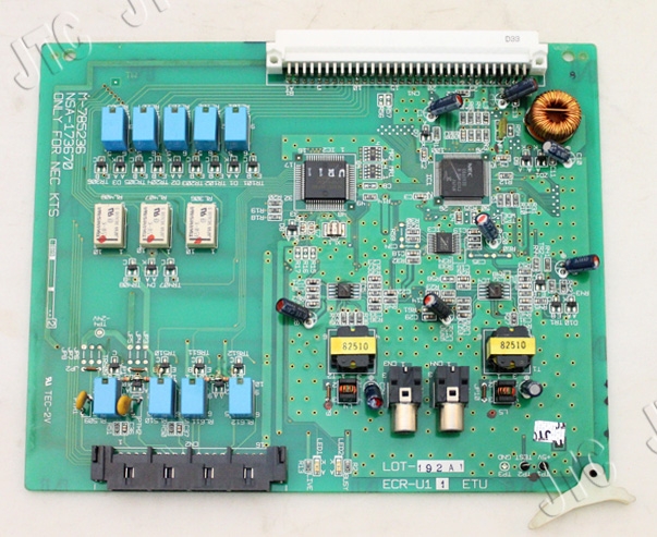 NEC ECR-U11 ETU ECRユニット