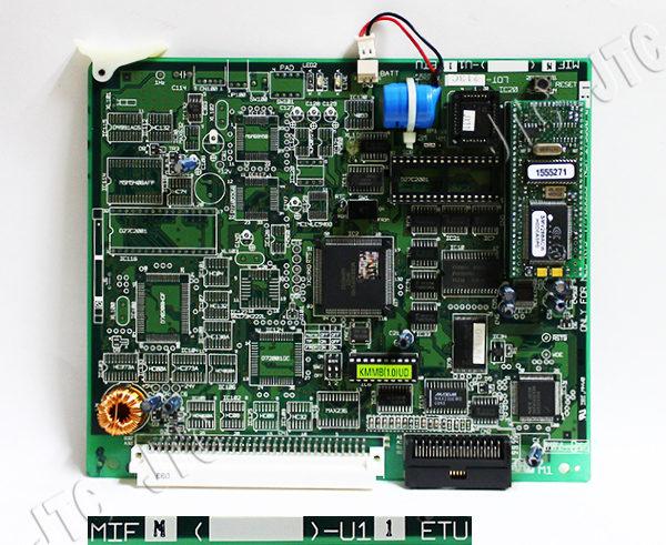 NEC MIFM-U11 ETU データ蓄積ユニット