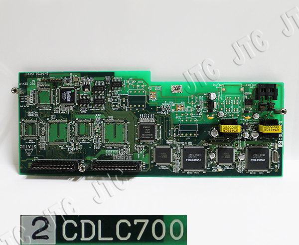 サクサ(SAXA) 2CDLC700 システムコードレス基地局(2)ユニット